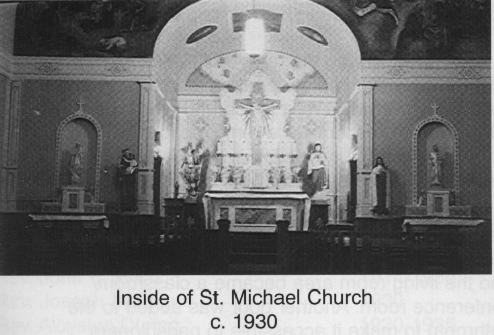 1930 Sanctuary