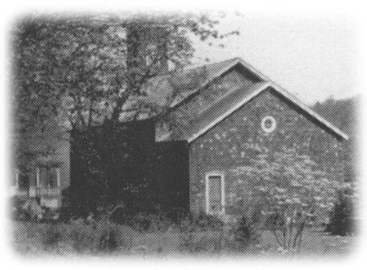 1935 Rectory