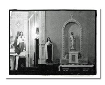 1941 Sanctuary
