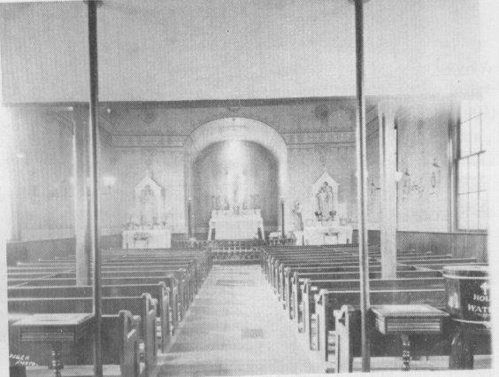 1936 Sanctuary